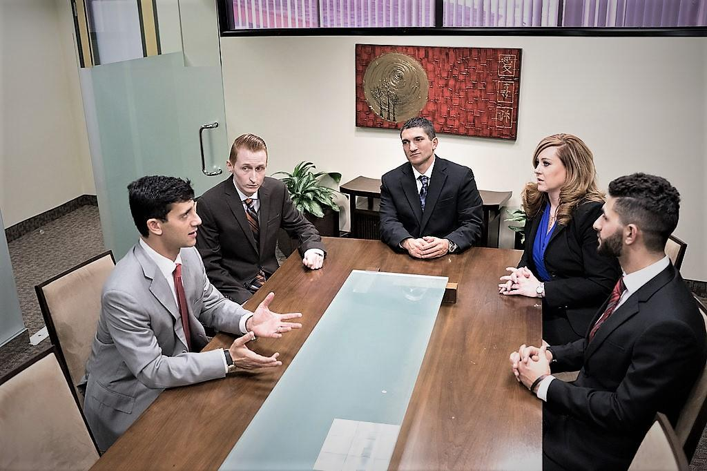 Participation In A Gang Lawyer Orange County
